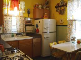 The Nifty 50s Kitchen Has A Freshly Percolated Cup Of Coffee Waiting For You