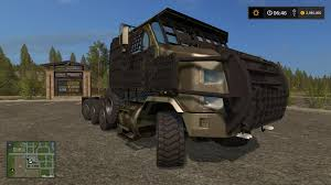 SLAT ARMORED OSHKOSH HET M1070 V1 FS17 - Farming Simulator 17 Mod ... Second Autonomous Convoy Demstration Completed By Us Army Tardec Gta Gaming Archive Okosh Het Heavy Equipment Transporter Youtube The Modelling News Inboxed 135th Scale M911 Chet M747 Semi Driving The Tractor With M1a1 Main Battle Tank Trucks Military Pinterest Owner Review Is Okosh 8x8 Cargo Truck A Good Daily Expanded Mobility Tactical Wikipedia Bangshiftcom Ultimate Camper This 1994 M1070 Slat Armored Kosh V1 For Fs 2017 Farming Simulator Militarycom Ten Most Badass Vehicles You Can Drive On Road