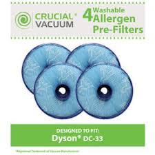 Dyson Dc33 Multi Floor Vacuum by Dyson Dc33 Pre Filter