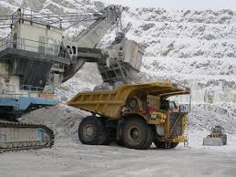100 Mining Truck Blog Lets Improve The Working Conditions For Haul Truck Drivers