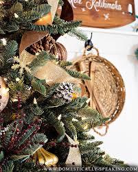 Noble Fir Unlit Artificial Christmas Tree by Bh Noble Fir Flip Tree Balsam Hill