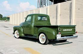 100 1949 Chevrolet Truck 3100 True Blue Hot Rod Network