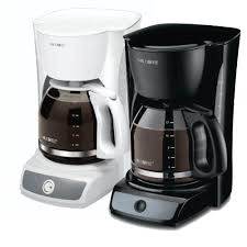 Mr Coffee CG13 12 Cup Switch Coffeemaker Review
