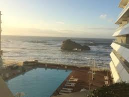 chambre avec vue chambre avec vue sur mer picture of sofitel biarritz le miramar