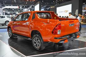 Next Gen Toyota Hilux Could Get Hybrid Powertrain - Report 1999 Toyota Hilux 4x4 Single Cab Pickup Truck Review Youtube What Happened To Gms Hybrid Pickups The Truth About Cars Toyota Abat Piuptruck Lh Truck Pinterest Isnt Ruling Out The Idea Of A Pickup Truck Toyotas Future Lots Trucks And Suvs 2018 Tacoma Trd Sport 5 Things You Need To Know Video Payload Towing Capacity Arlington Private Car Hilux Tiger Editorial Image Update Large And Possible Im Trading My Prius For A Cheap Should I Buy