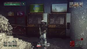 Let It Die – The Video Game Soda Machine Project