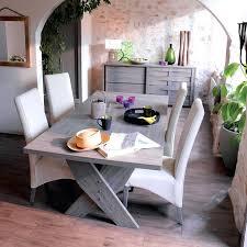 conforama table et chaise conforama chaises salle a manger idées de table à manger superbe