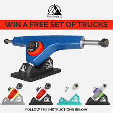 Win A Set Of Custom Longboard Trucks! | Atlas Truck Co. 184mm Caliber 2 Midnight Satin Red Downhill Longboard Truck 44 Bear Grizzly 852 180mm V5 Chrome Pair Macs Waterski Paris V2 Skateboard Trucks Freeride 50deg Steel Blue Amazoncom Paris 180 Raw Wheels Package 70mm 50 Degree Black 195mm Free Shipping Black Longboard Trucks Bigfoot 68mm Wheelsclear Red Ii 10 Axle Set Of Aera K5 Black Cnc Precision Longboard Trucks Hopkin Skate Shop For Savant Revenge Alpha Koastal W82 Luxe Carbon Fiber Lite Backfire 2015 The New 7 Crash China