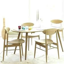 Retro Dining Table Style Room Furniture Unique Creative Decoration