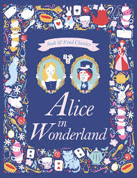 Alice In Wonderland | Book By Lewis Carroll, Isabel Muñoz, Sarah ... Buy Alice39s Adventures In Woerland And Through The Looking Heidi Barnes Noble Colctible Edition Youtube Alices By Lewis Carroll Design Grace The Social Media Book Tag Sporadic Reads Glass My Favorites Bijouxnoir Phliavdaemonenxx Read Any Beautiful Noble Leather Bound Classics Books Part Of