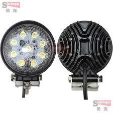 Buy 2pcs Work Lights Spot Flood Beam 27w LED Work Lamp Tractor Boat ... Backup Auxiliary Lighting Kit Installation Fits All Truck 10w Led Work Light Mini 12v 24v Car Auto Suv Atv 4wd Awd 4x4 Off Willpower Ip68 300w 1030v Waterproof Curved Led Bar 42inch Safego 2pcs Work Flood Spot Led Driving Light 94702 75 36w Offroad Led2520 Lm High Intensity Barspot Beaumount Truck Bars And Accsories Charlestown Co Mayo Xuanba 2pcs 4 Inch 25w Round For Avt Offroad Boat 6 18w Lamp For Motorcycle Tractor Road Styling Lights Bragan Bra4101538 Stainless Steel Sport Roll Rollbar 8 Spot 2 X 27w 48w Marine Rv