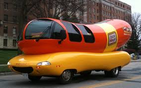 Oscar Mayer Promotion Gives Lucky Twitter Fans A Ride In The ...