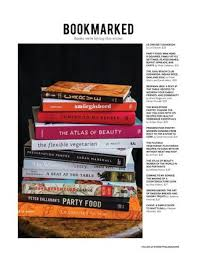 Bookmarked Books Were Loving This Winter
