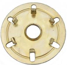 Lamp Shade Slip Uno Fitter Adapter by Lampsusa Brass Uno To Washer Adapter 22119