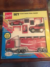 VINTAGE TOY COKE Truck - $10.00 | PicClick Coca Cola Christmas Truck Tour Dates Announced 2015 Great Days Out Coca Cola Pepsi 7up Drpepper Plant Photosoda Bottle Vending Coke Truck For Malaysia Is It Pinterest Cacola Interactive Map Gb 443012 Led Light Up Red Amazoncouk In Belfast Live 1980s With Accsories Spotted Studio All Set Cacola Philippines Mickey Bodies Cocacola Liverpool 2017 Echo Bottling Coplant Photococa Machine The Onic Tower Bridge Ldon