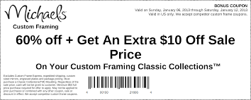 Michaels Coupon By Text : Vitacost 10 Percent Off Coupon Code Pinned December 13th 50 Off A Single Item More At Michaels Promo Codes And Coupons Annoushka Code Black Friday 2019 Ad Deals Sales The Body Shop Coupon Malaysia Jerky Hut Electronic Where To Find Bed Bath Free Printable Coupons Online Flyer 05262019 062019 Weeklyadsus January 11th Urban Decay Discount Pregnancy Clothes Cheap Online How Use Canada Buy Sarees Usa Burlington Ma