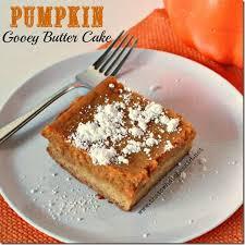 Pumpkin Cake Paula Deen by Best 25 Pumpkin Gooey Butter Cake Ideas On Pinterest Italian