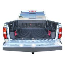 100 Truck Bed Liner Review Rugged Under Rail Net Pickup Heaven