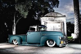 100 1949 Chevrolet Truck Pickup Laid To Rest Lowrider