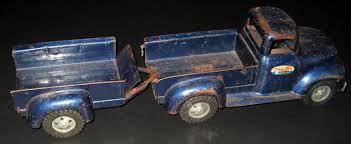 Tonka Truck Vintage Pickup