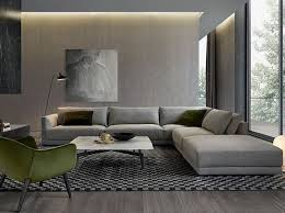 Living Room Corner Seating Ideas by Best 25 Fabric Sofa Ideas On Pinterest Modern Sectional Couches