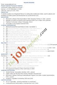 Sample Registered Nurse Resumes Nursing Resume Template 2015 Format Download Free 2014 Pdf Australia New Graduate