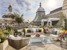 cuisine normande entr馥 penthouse hotel café royal 68 regent st soho w1b