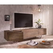 tv möbel akazie zum verlieben wayfair de