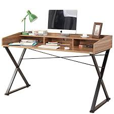 altra parsons desk with drawer black red small desks and chairs
