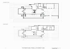 100 Frank Lloyd Wright Sketches For Sale 25 New Floor Plan Image Floor Plan Design