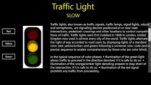Traffic Light for Windows 8 and 8 1