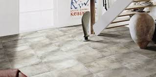 4 reasons why you should choose concrete floor tiles polished