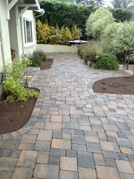 Old Town Pattern Backyard Paver Patio With Walking Path ... Backyard Ideas For Kids Kidfriendly Landscaping Guide Install Pavers Installation By Decorative Landscapes Stone Paver Patio With Garden Cut Out Hardscapes Pinterest Concrete And Paver Installation In Olympia Tacoma Puget Fresh Laying Patio On Grass 19399 How To Lay A Brick Howtos Diy Design Building A With Diy Molds On Sand Or Gravel Paving Dazndi Flagstone Pavers Design For Outdoor Flooring Ideas Flagstone Paverscantonplymounorthvilleann Arborpatios Nantucket Tioonapallet 10 Ft X Tan
