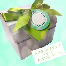 Hugs Especially For You Large Gift Box With Handle