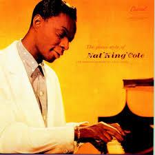 Thirty Three Smashing Pumpkins Piano by Love Is The Thing Digital Nat King Cole Tidal