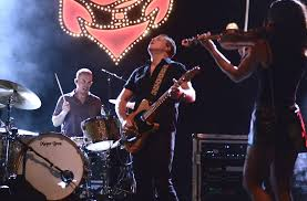Decoration Day Drive By Truckers by The Nashville Sound In Boston Jason Isbell U0026 The 400 Unit At Blue