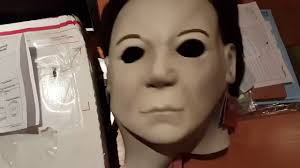 Halloween Resurrection Maske by Halloween Resurrection Michael Myers Mask Quick Preview Youtube