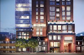100 West Village Residences 501 Adelaide St Toronto MLS C4480911 King Real Estate