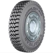 100 Goodyear Truck Tires Launches New Armor Max Pro Truck Tire Medium Duty Work