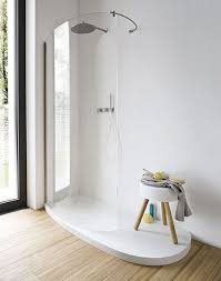 hocker für duschen fonte by graffeo rexa design