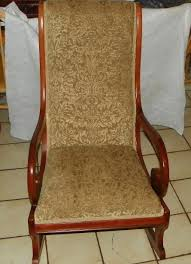 Statesville Furniture Company History by Gooseneck Rocking Chair Hoffman Estates Il 75 Statesville Chair