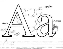 Coloring Pages Elegant Alphabet Pdf