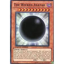 amazon com yu gi oh the wicked avatar ct07 en023 2010