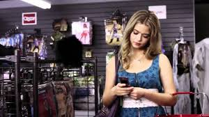 Pll Halloween Special Season 3 by Pretty Little Liars U0027 Halloween Ep Alison Meets Jenna For The