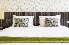 interior design und dekoration für schlafzimmer stockfoto und mehr bilder 2015