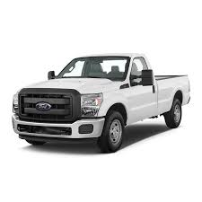 New 2016 Ford Work Trucks For Sale In Glastonbury, CT