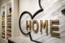 Disney Home Store Opens at Disneyland