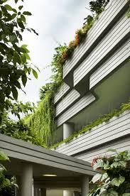 100 Woha Design World Building Of The Year Award 2018 Goes To WOHAs Kampung