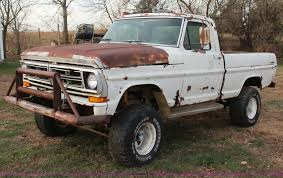 1971 Ford F150 Pickup Truck | Item H7917 | SOLD! February 5 ... Flashback F10039s New Arrivals Of Whole Trucksparts Trucks 1971 Ford F100 Sport Custom 4x4 Pickup Stock K03389 For Sale Clean Proves That White Isnt Always Boring Ford Pickup 502px Image 6 A F250 Hiding 1997 Secrets Franketeins Monster Autotrends Speed Monkey Cars Ford Trucks Truck Air Cditioning For Johnny Junkyard Find The Truth About Ac Systems And Ranger Xlt Custom_cab Flickr