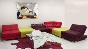 archiexpo canapé canapé amovible intérieur déco